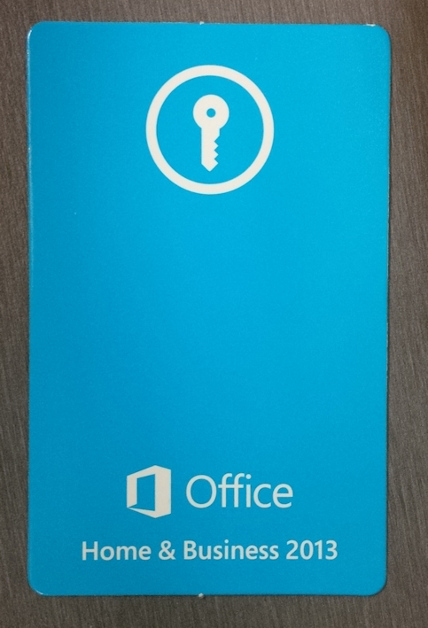 Updated a better way to manage product keys for small - Windows office home and business 2013 ...