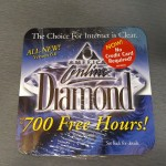 30. CD - AOL 700 Free Hours - Front